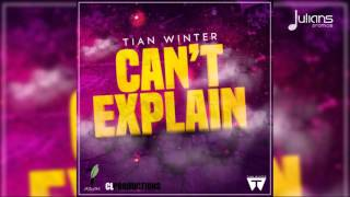 Tian Winter - Can