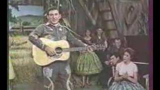 TEENAGE BOOGIE - WEBB PIERCE