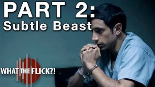 "HBO's ""The Night Of"" Season 1 Episode 2 ""Subtle Beast"" Review"