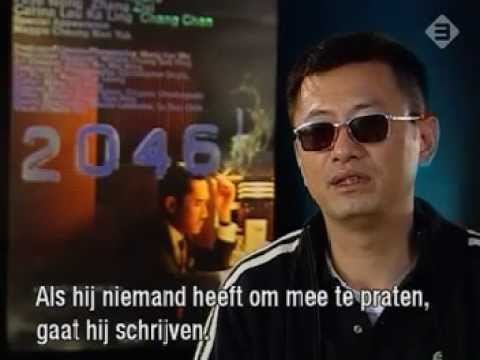 2046 Cannes English Interview Wong Kar-Wai Tony Leung