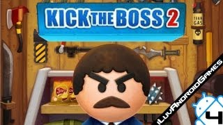 Kick The Boss 2