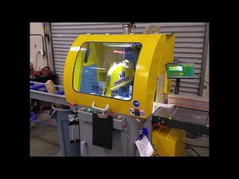 PMI 20 Miter Upcut Aluminum Saw - Industry Saw, LLC