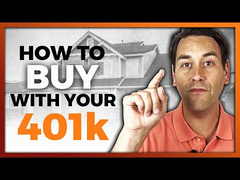 Real Estate With Your 401K