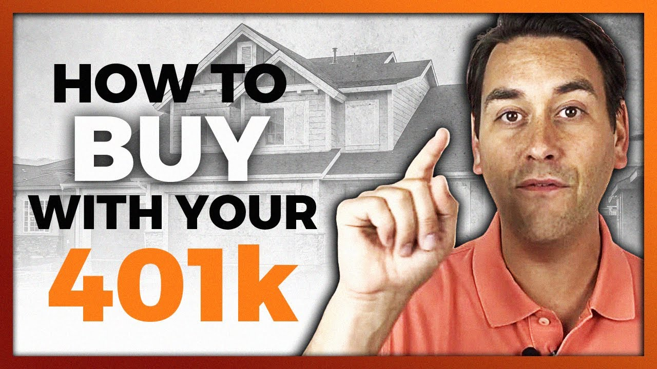How To Invest 401k In Real Estate