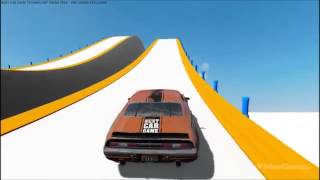 Next Car Game   Tech Demo Gameplay PC HD