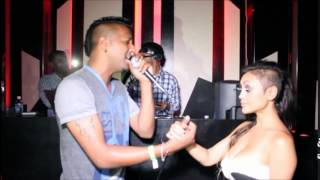 ranjeev ramdeen singing his heart out for priya anjali rai with chutney soca monarch k i part 1