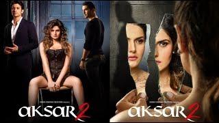 Download Video Aksar 2 Full Movie Promotion Event Video Zarine Khan Gautam Rode MP3 3GP MP4