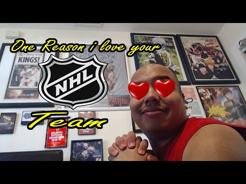 One reason I love your hockey team video