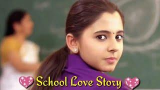 Chehra tera jab jab dekhu whatsapp status || school love story status || new whatsapp status