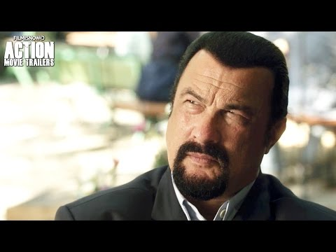 Steven Seagal stars in the action thriller END OF A GUN streaming vf