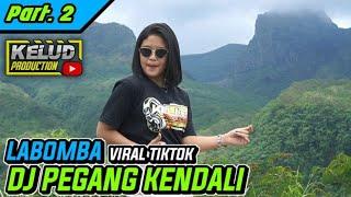 DJ VIRAL BASS GLERRR AKU PEGANG KENDALI ( I AM LADY ) X LABOMBA