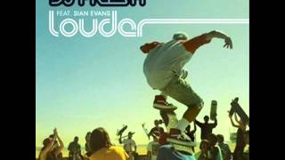 Play Louder (Feat. Sian Evans) (Hardwell Remix)