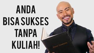 8 JALAN SUKSES TANPA KULIAH ✔️ - With Bonus /  - anda bisa sukses!