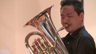 TAKASHI YOSHIMATSU 吉松 隆 -Evmelia V composer in residence (1a)