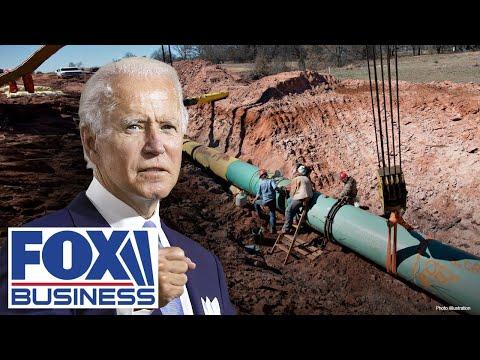 Biden 'war on American energy' makes US less secure: Gov. Gianforte