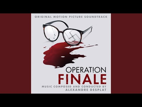 Operation Finale Mp3