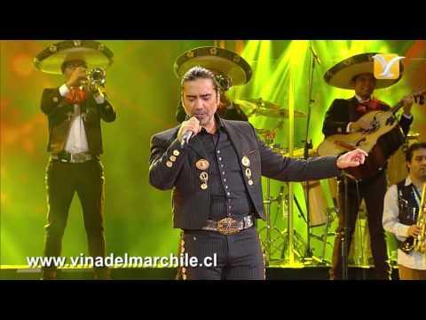 Alejandro Fernández, Estos Celos, Festival De Viña Del Mar 2015 HD 1080p