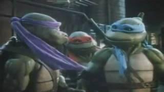 Teenage Mutant Ninja Turtles II: The Secret of the Ooze (1991) - Movie Trailer