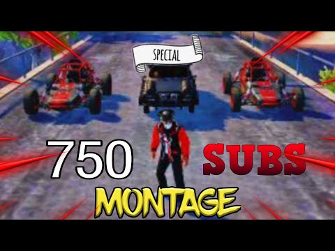   -750-subs-  -special-montage-❣️
