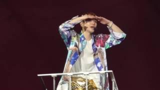 [FANCAM] 161026 2PM TOKYO DOME CONCERT 『365』 JUNHO Focus