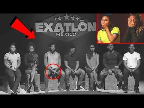 Terrible Error en Exatlón México! Las Cosas No Serán Iguales