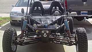Joyner Sand Viper 1600cc SOHC V-TEC