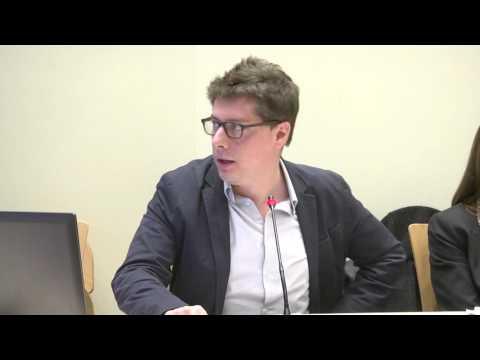 Nicolas Maisetti, Post-Doc, LATTS