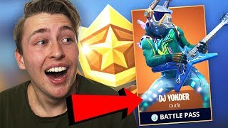 SEASON 6 HAS BEGUN! + NEW BATTLEPASS! | Fortnite Battlepass Review #14