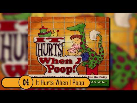 Inappropriate Kids Books That Actually Exist