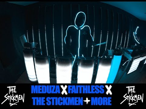 Meduza X Faithless X Alan Fitzpatrick X The Stickmen + More - PLAYED