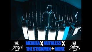 Baixar Meduza X Faithless X Alan Fitzpatrick X The Stickmen + More - PLAYED LIVE