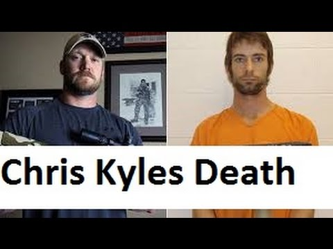 All about Cut Chris Kyles Death - jellyfishing info