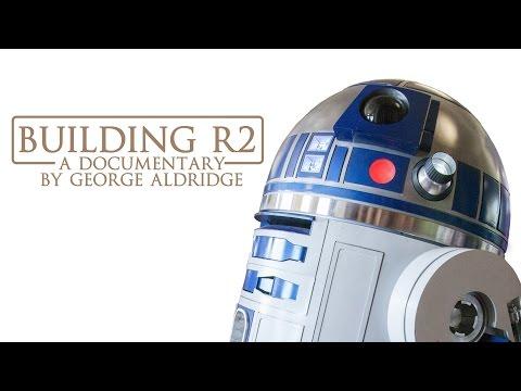 Building R2: A Documentary