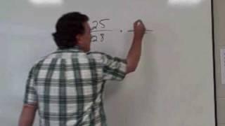 Math 117 Frac #12