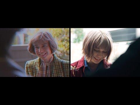 赤丸『青春讃歌』MV OFFICIAL