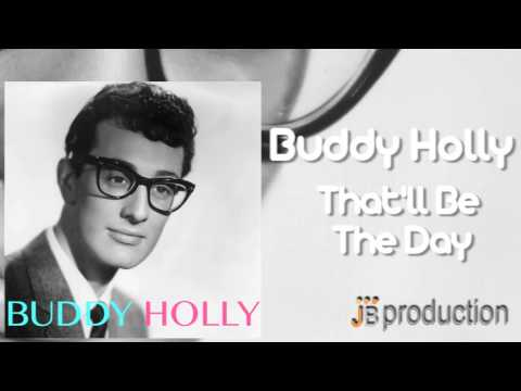 Клип Buddy Holly - That'll Be The Day