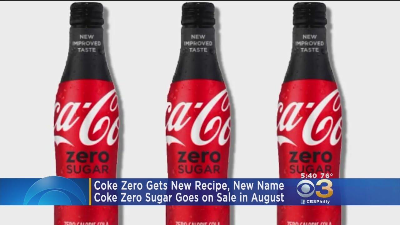 coke zero 2 essay Case study: coke zero do real men drink diet coke text book=marketing, 12th edition 9781111821647 - essay example.