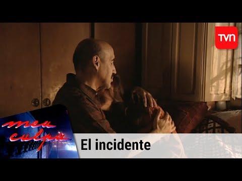 El incidente | Mea culpa - T8E3