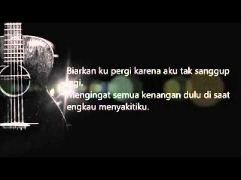 Ku Tak Sanggup Lagi - Rossa ~ Listi Putri Bali