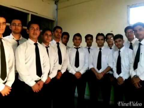 KC College Of Hotel Management @ Arshad Hsn