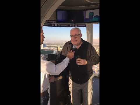 Seven Stars Insider Darryl McEwen speaks with URComped from high atop Las Vegas in the Highroller
