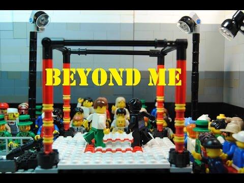 Lego - TobyMac - Beyond Me