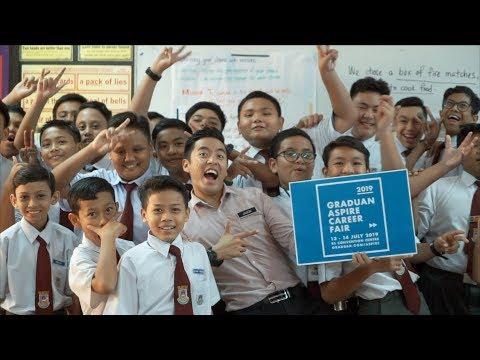 #iAspireForMalaysia - Jason Yap, TEACH FOR MALAYSIA