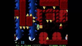 SMW Hack - Yoshi's Strange Quest (V.1.3) (45)
