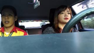 Driving Lesson (Smart Driving School)