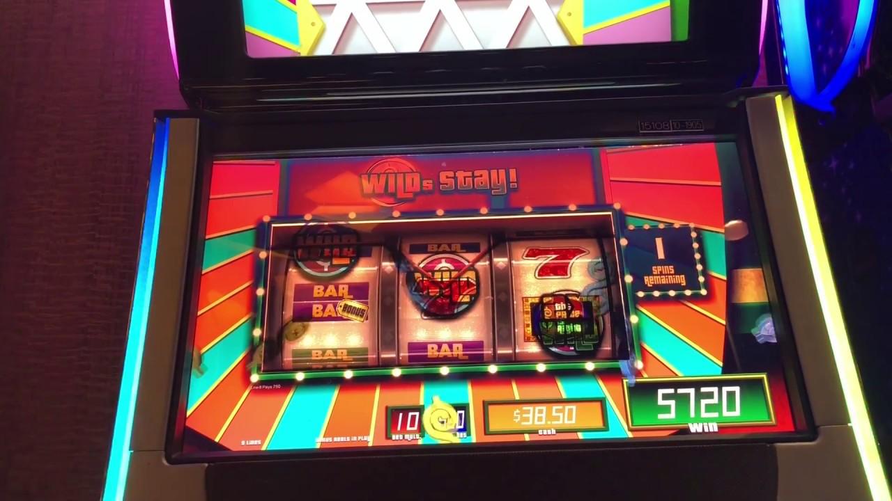 Slot Machine Wins Youtube