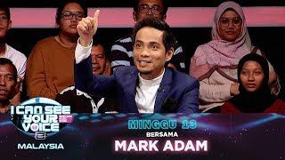 [FULL] I Can See Your Voice Malaysia (Musim 2) Minggu 13 Bersama Mark Adam | #ICSYVMY