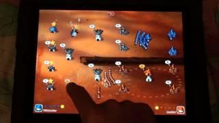 Война грибов мультиплеерный геймплей (multiplayer)