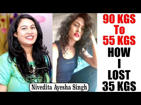 How I Lost 35 KGS Weight with Egg Diet | Egg Diet For Weight Loss