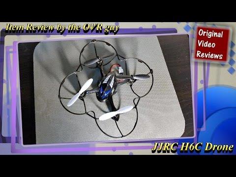 JJRC H6C малък квадрокоптер с камера и повишена стабилност WiFi безжична връзка 13